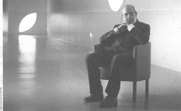 Rencontre avec Alvaro Siza